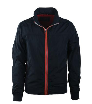 NZA Zomerjas Donkerblauw 17AN809  online bestellen | Suitable
