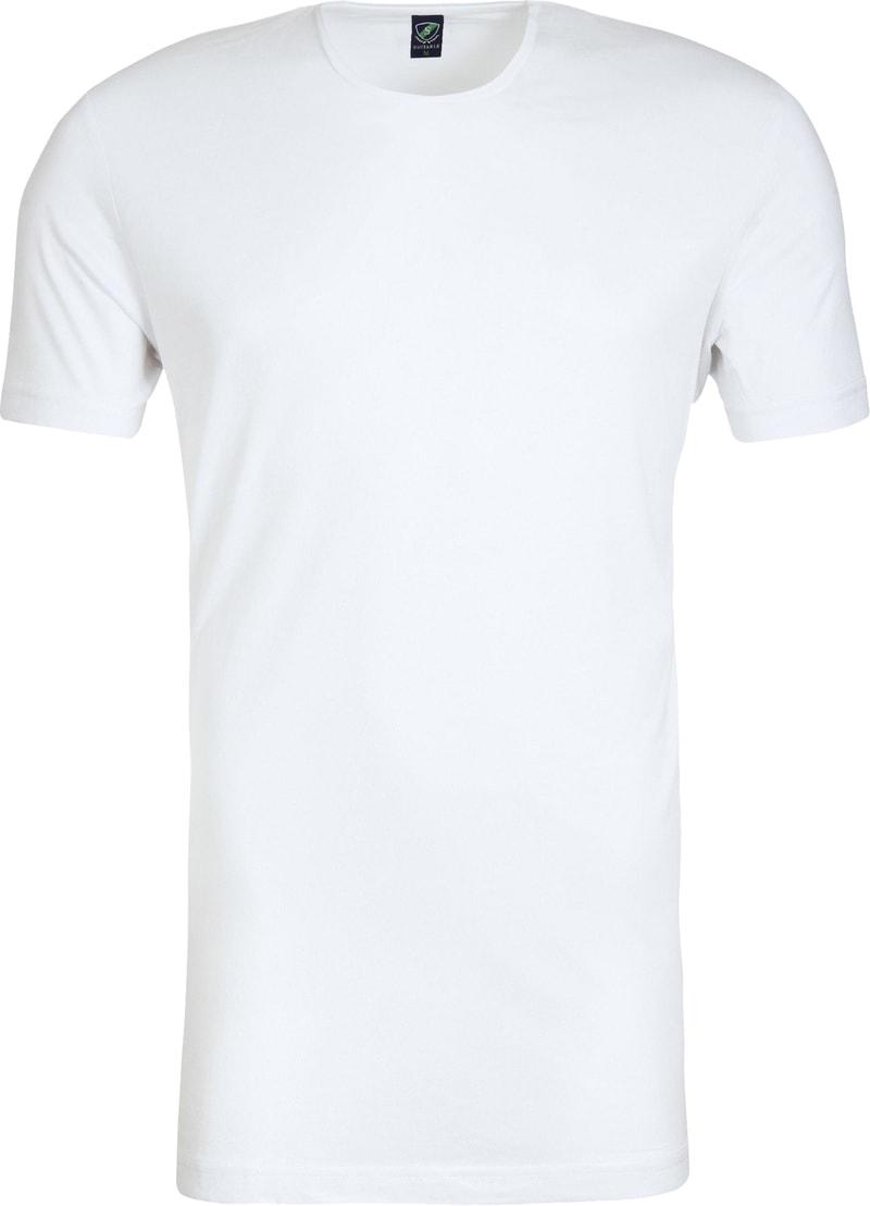 O-Neck 2-Pack Bamboo T-shirts photo 1