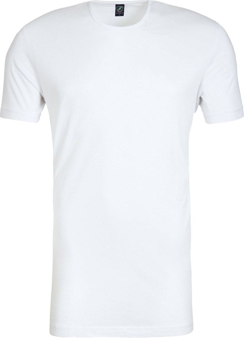 O-Neck 6-Pack Bamboo T-shirts photo 1