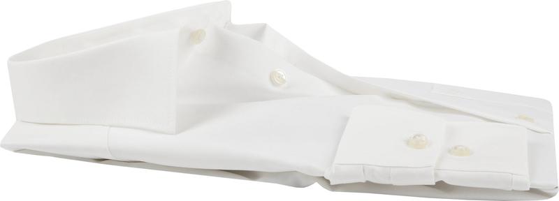 Olymp 7 Sleeve Wedding Shirt Ecru photo 3