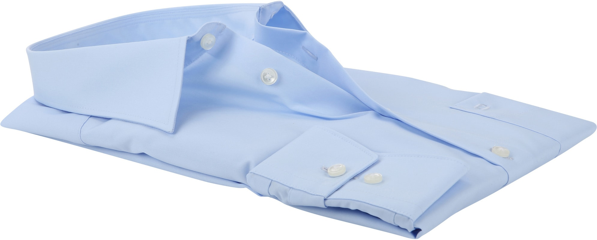 OLYMP Luxor CF Shirt Light Blue SL7 photo 2
