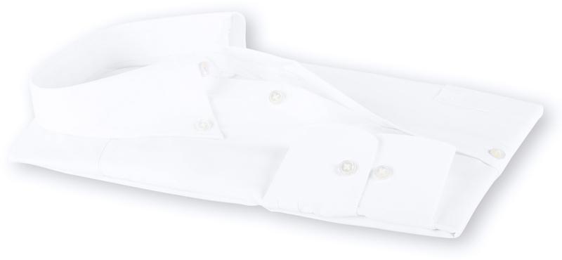 Olymp Luxor Shirt Comfort Fit White photo 3