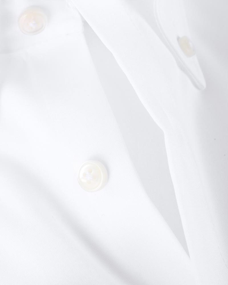 Olymp Luxor Shirt Comfort Fit White photo 1