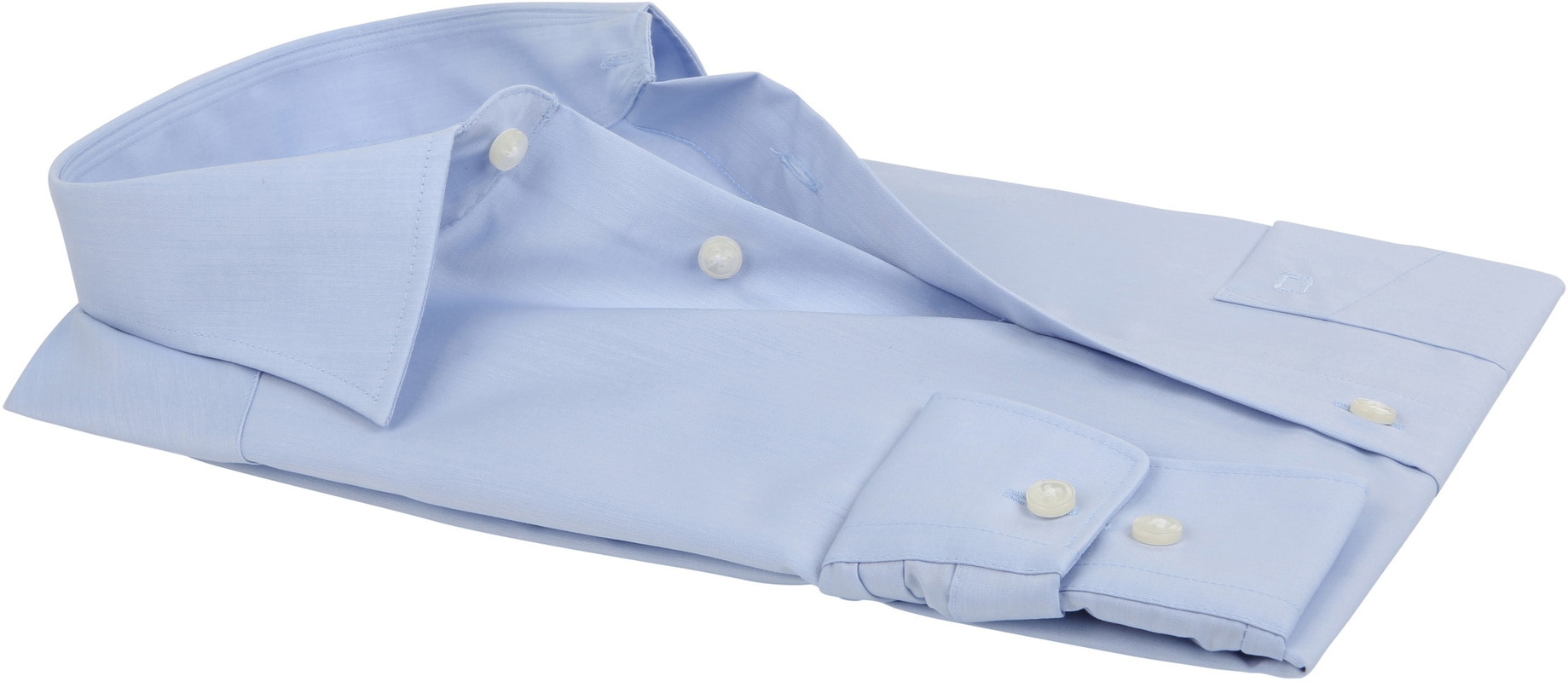 Olymp Luxor Shirt Modern Fit Light Blue