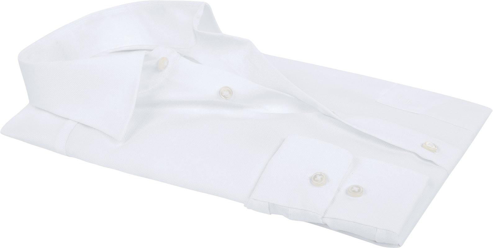 Olymp Luxor Shirt Modern Fit White
