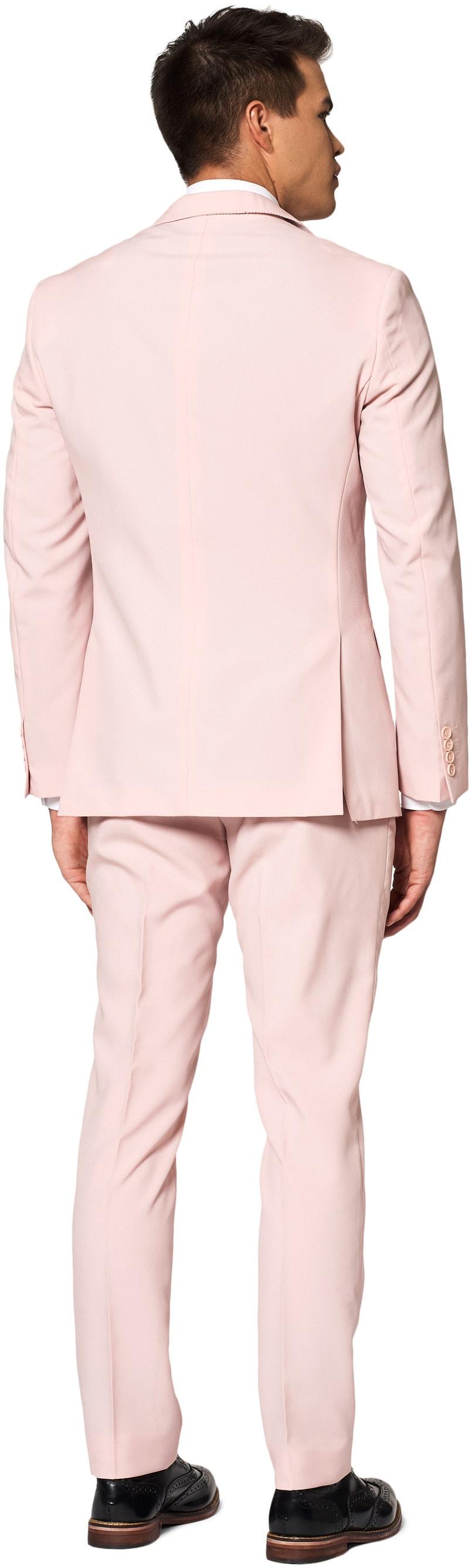OppoSuits Anzug Lush Blush Foto 1