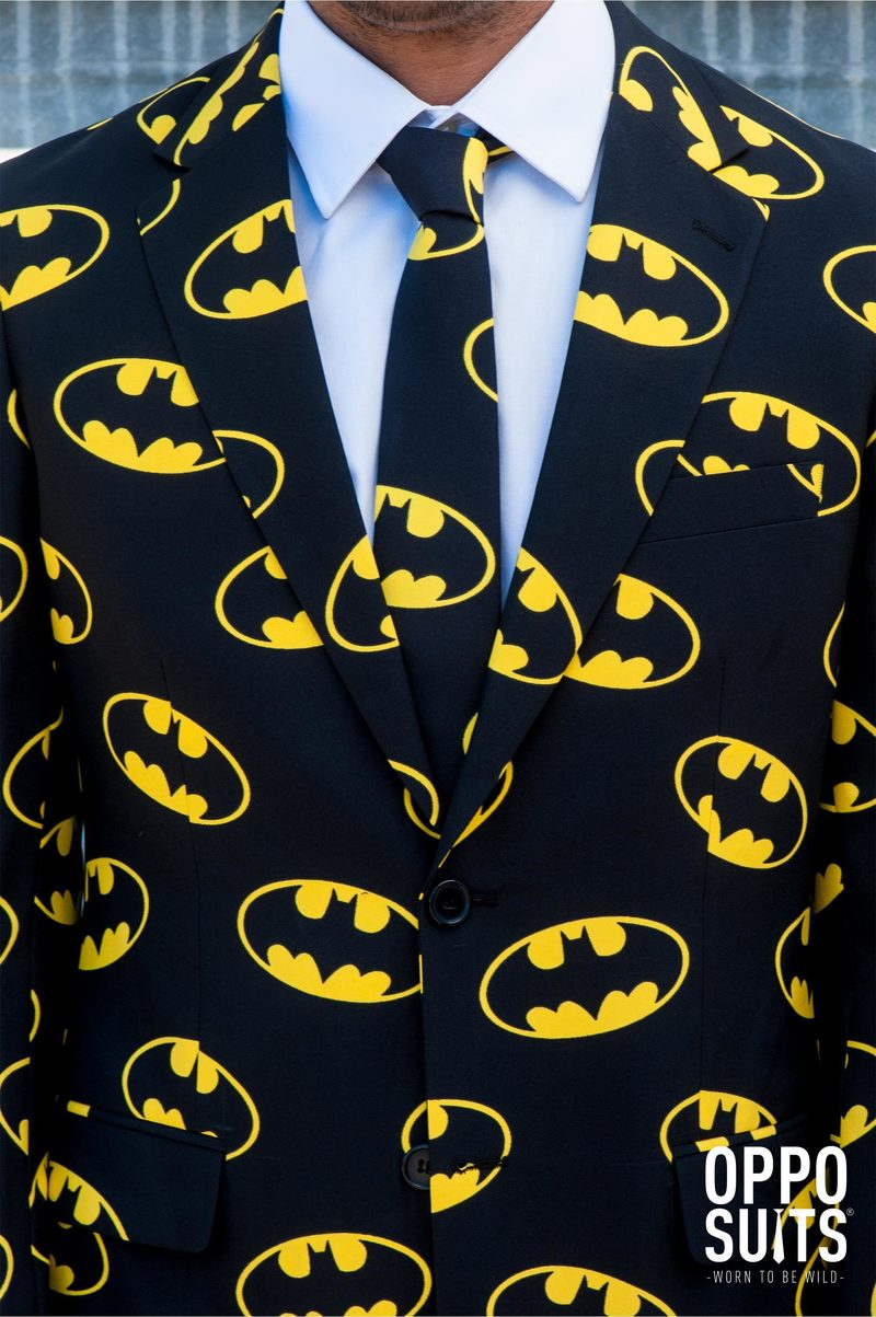 OppoSuits Batman Suit