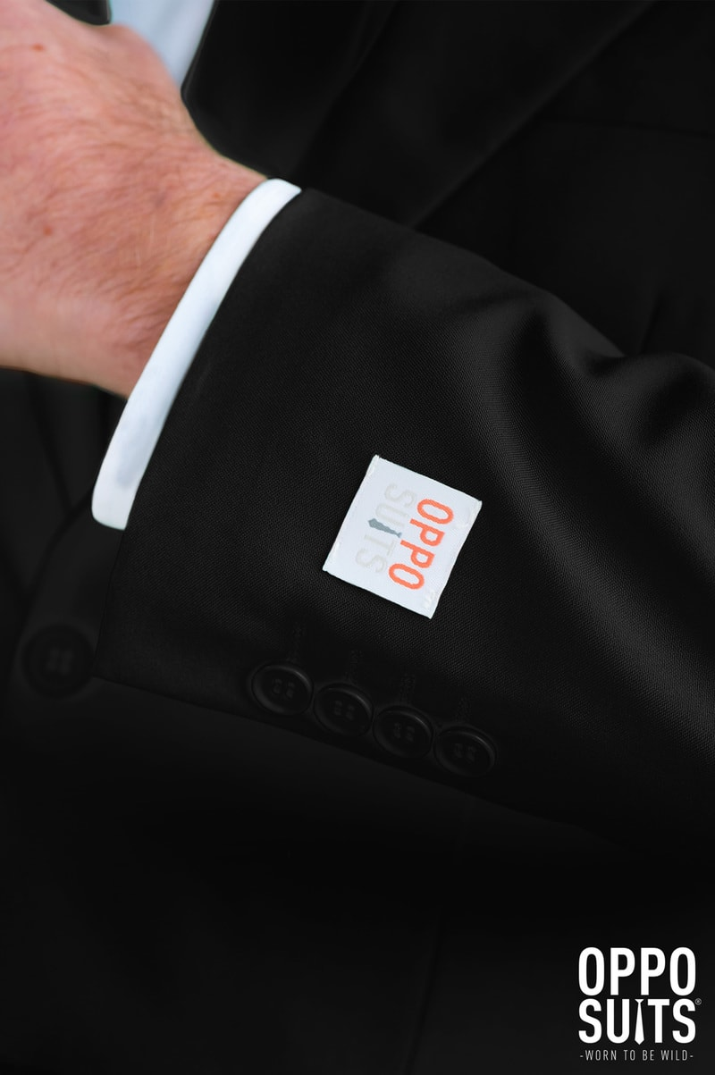 OppoSuits Black Knight Suit photo 3