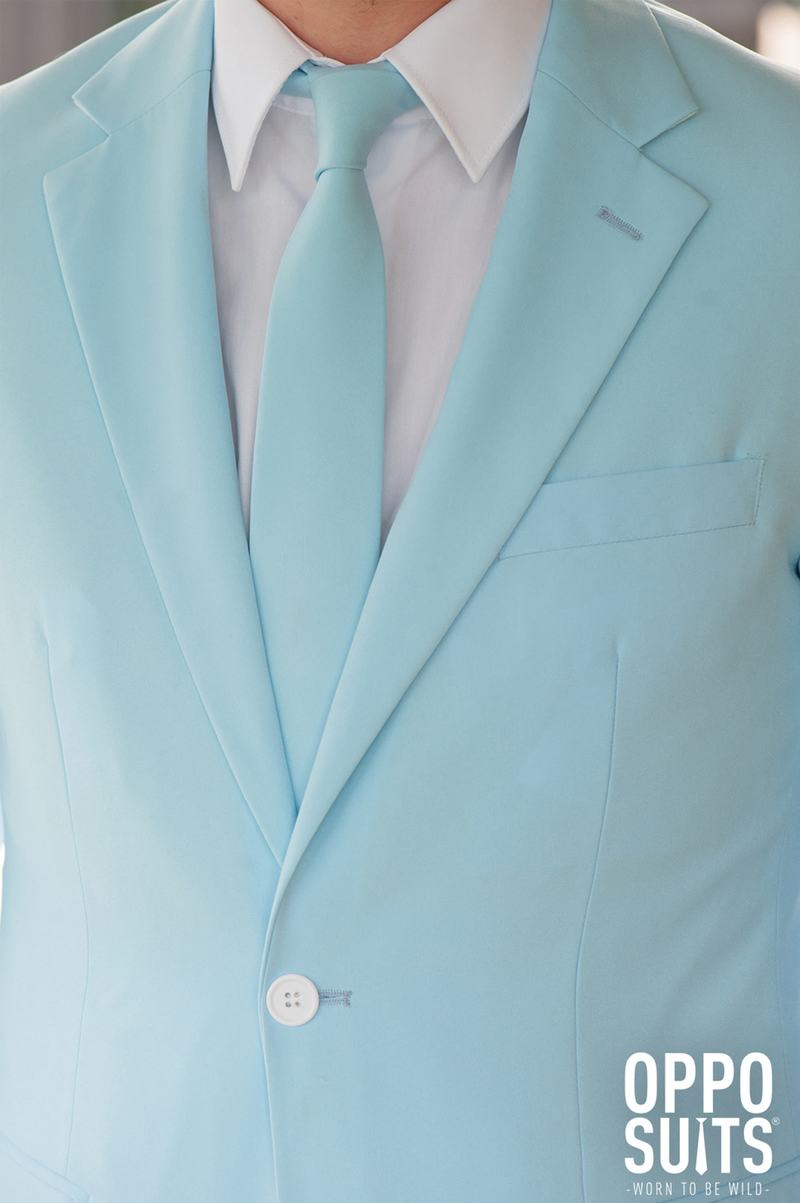 OppoSuits Cool Blue Suit photo 3