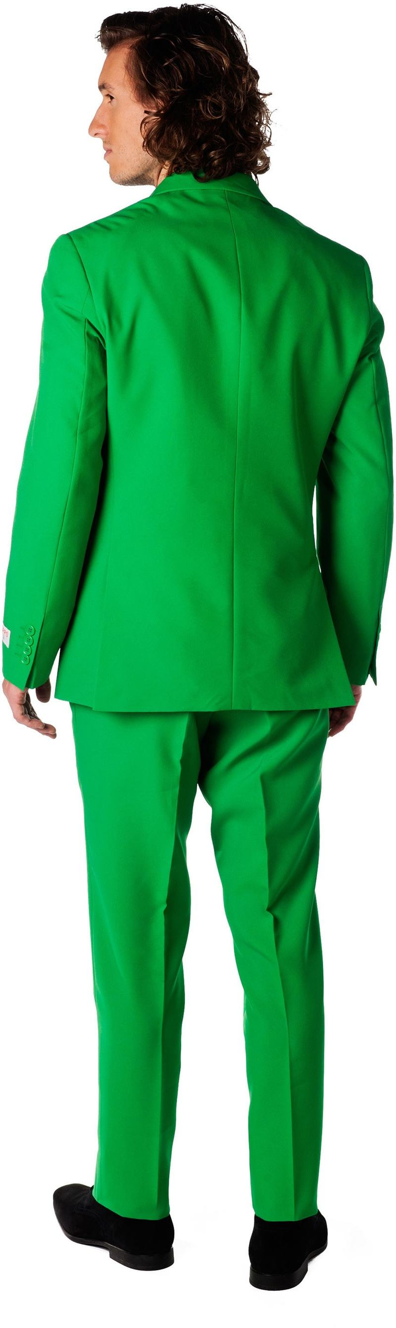 OppoSuits Evergeen Suit photo 1