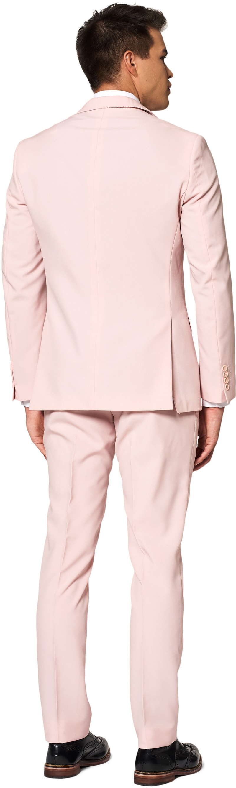 OppoSuits Lush Blush Suit photo 1