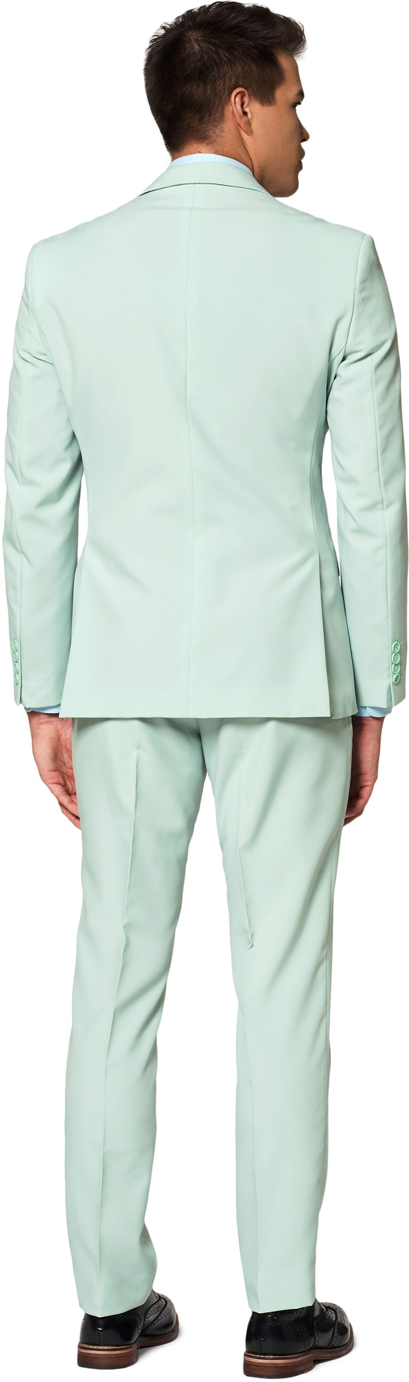 OppoSuits Magic Mint Suit photo 1