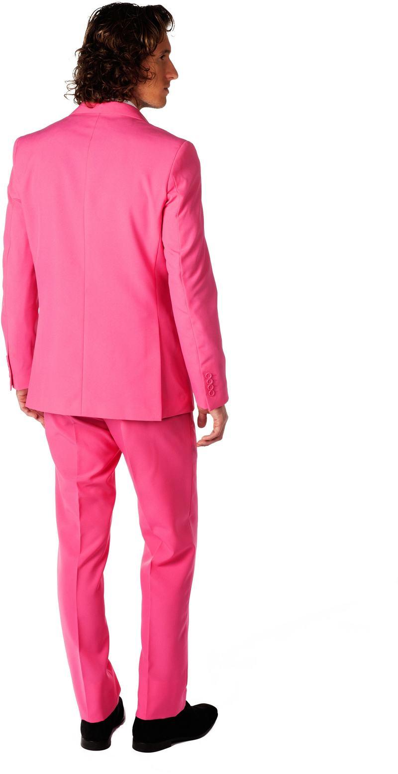 OppoSuits Mr Pink Kostüm Foto 1