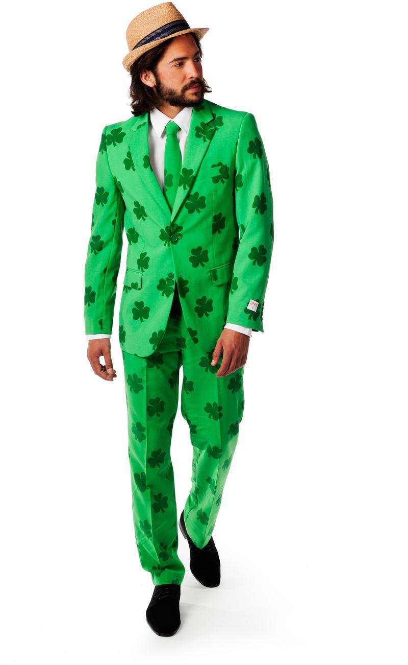 OppoSuits Patrick Kostüm
