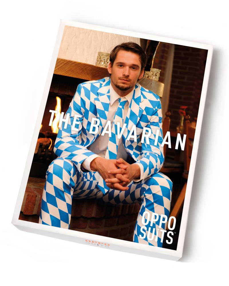 OppoSuits The Bavarian Kostüm Foto 5