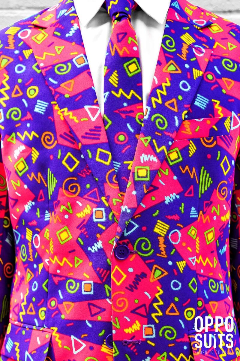 OppoSuits The Fresh Prince Kostüm Foto 4