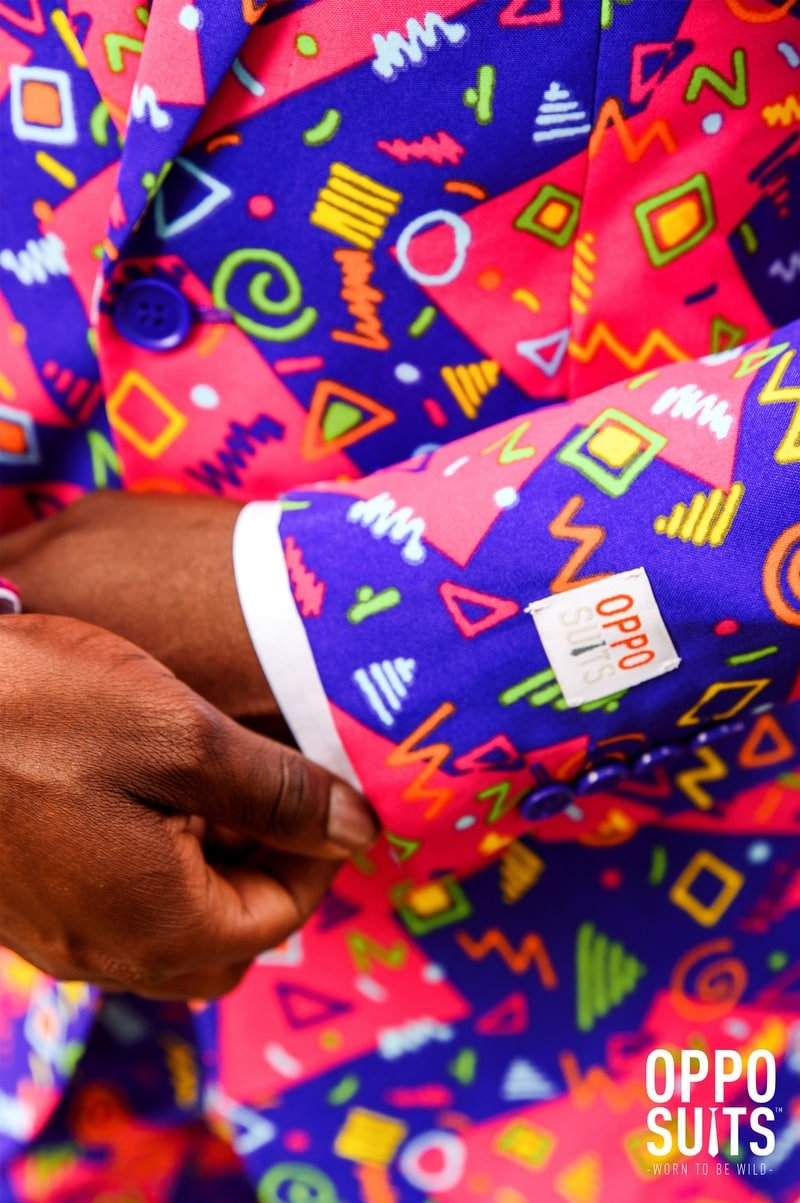 OppoSuits The Fresh Prince Suit photo 3