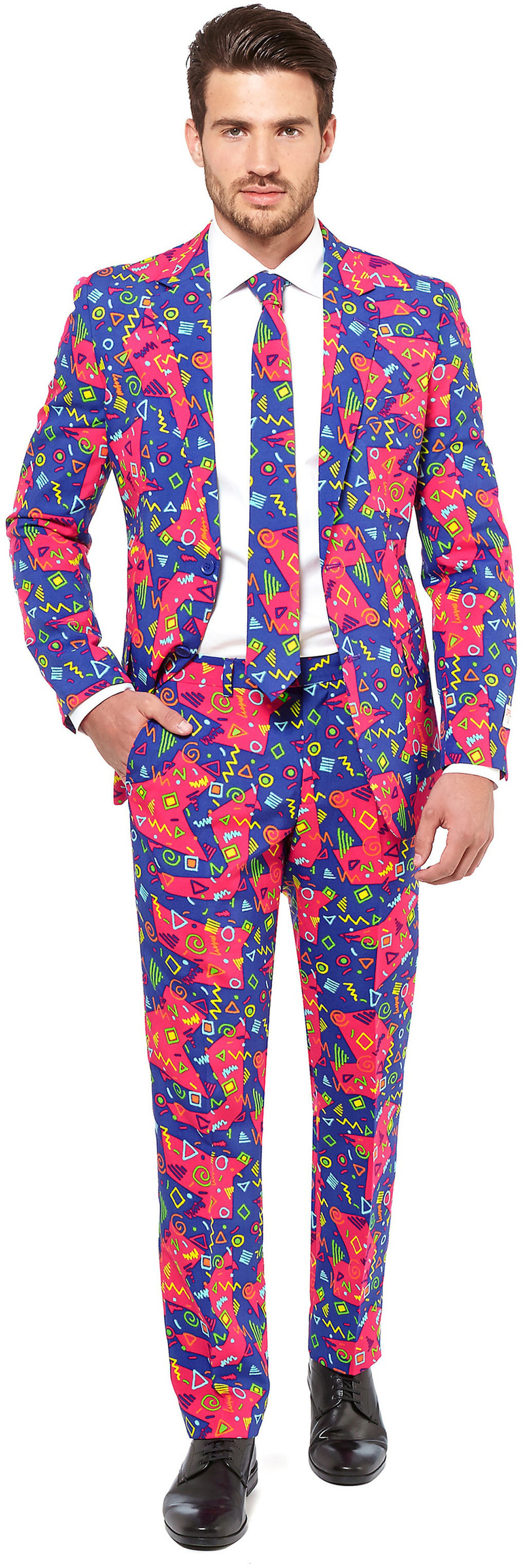 OppoSuits The Fresh Prince Suit photo 0