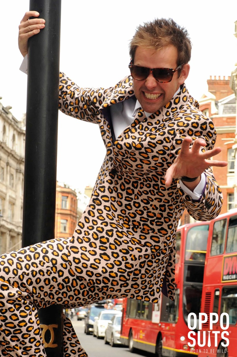 OppoSuits The Jag Suit photo 4