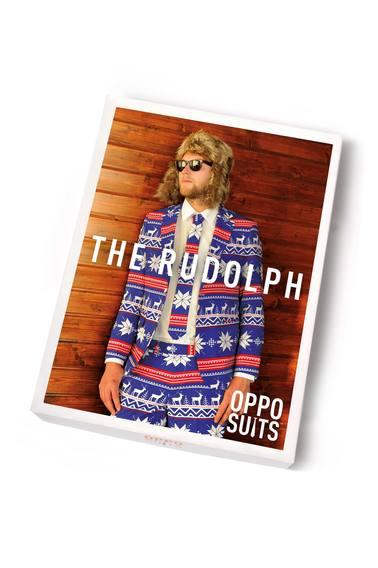 OppoSuits The Rudolph Kostüm