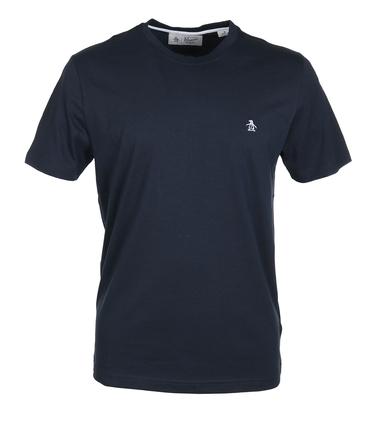 Original Penguin T-shirt Navy  online bestellen | Suitable