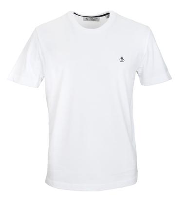 Original Penguin T-shirt Wit  online bestellen | Suitable