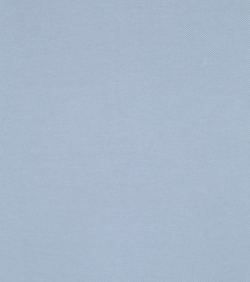 Petrol Polo Parrot Blauw - Blauw maat XXL