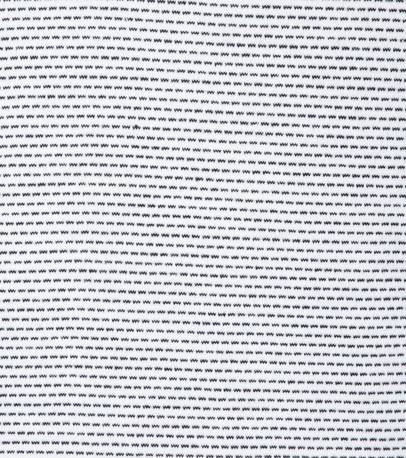 Petrol Poloshirt White Navy Design photo 3