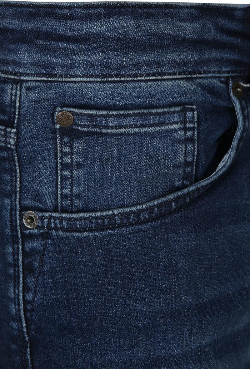 Petrol Seaham Jeans Blau Foto 1