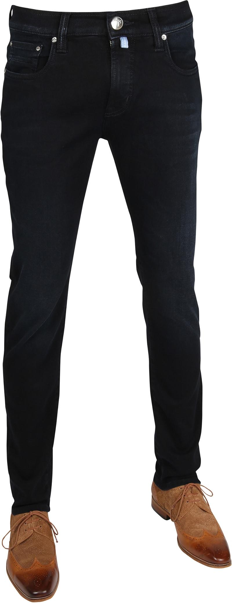Pierre Cardin Jeans Antibes Navy foto 0