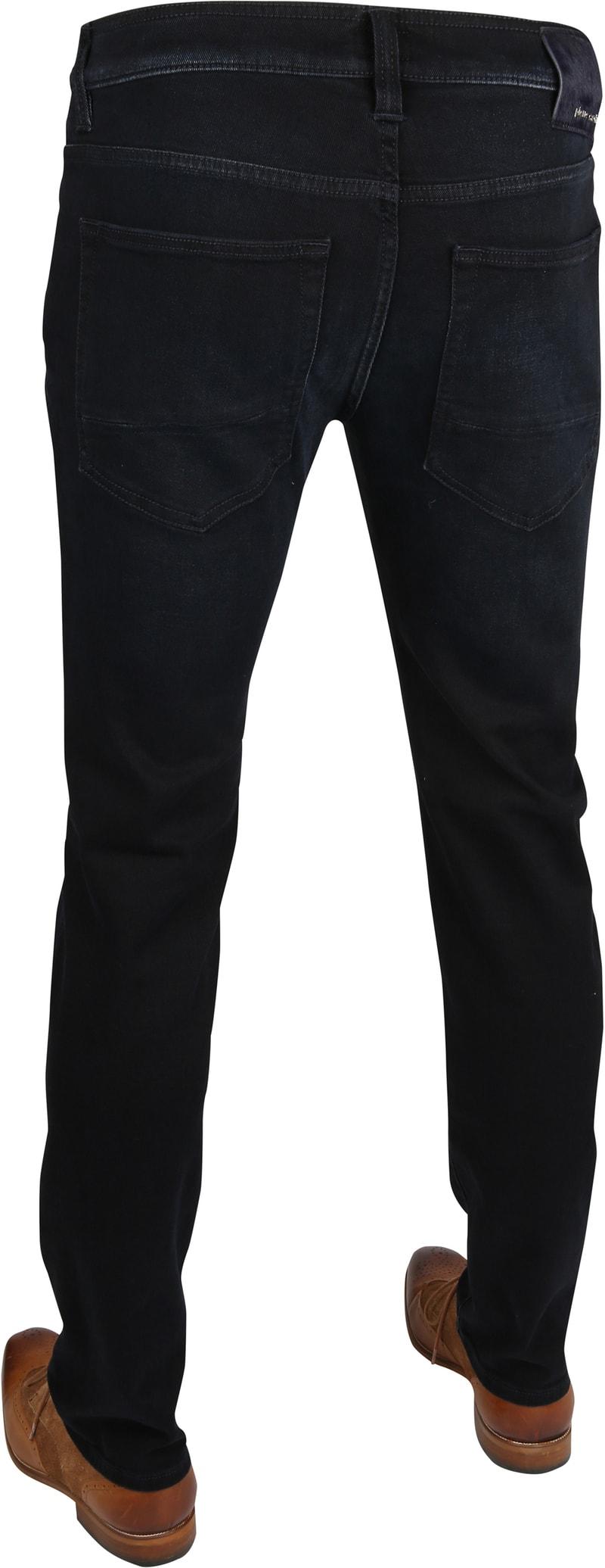 Pierre Cardin Jeans Antibes Navy foto 2