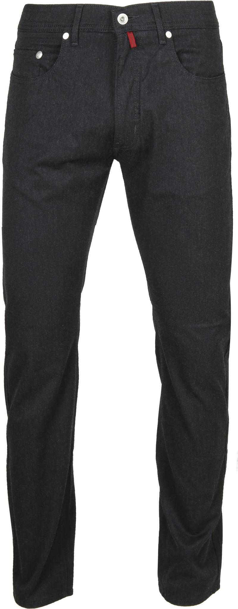Pierre Cardin Jeans Antraciet Lyon  foto 0
