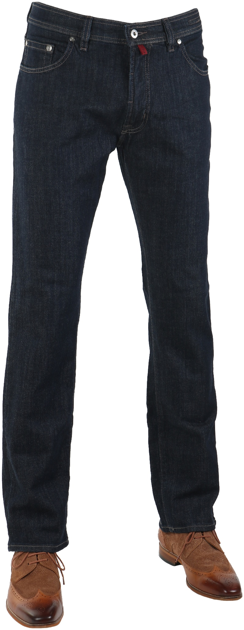 Pierre Cardin Jeans Deauville Stretch 04 03196/000/07280 04 | Suitable