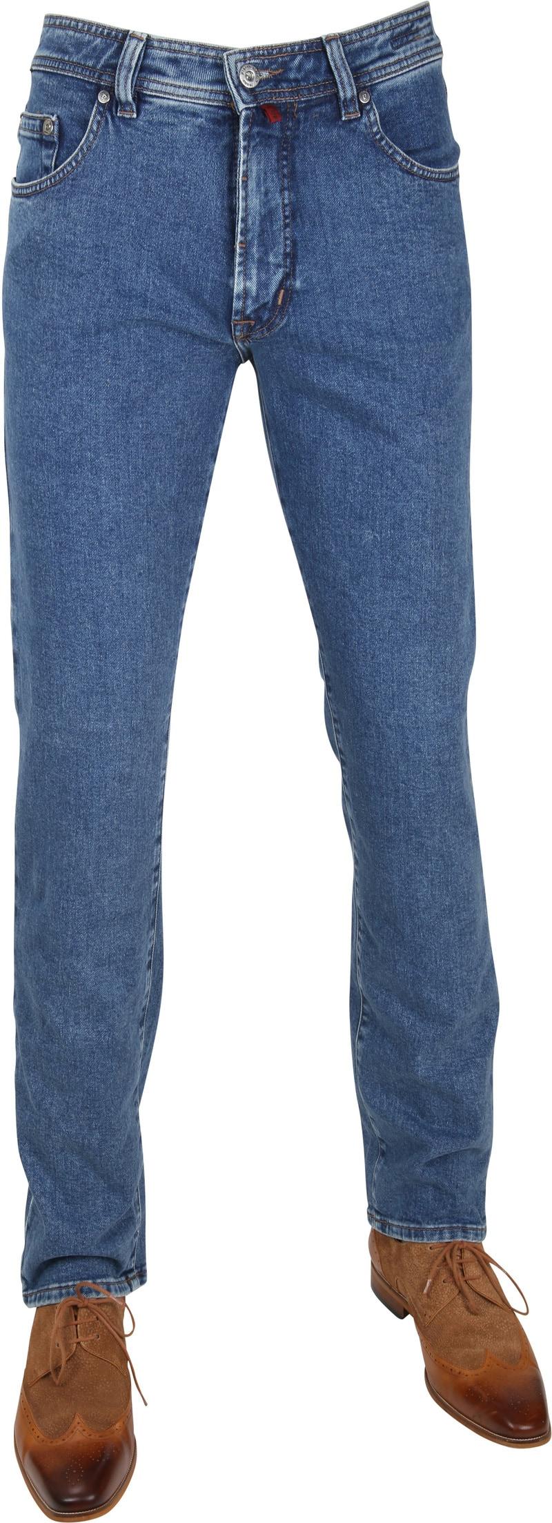 Pierre Cardin Jeans Dijon Blau Foto 0