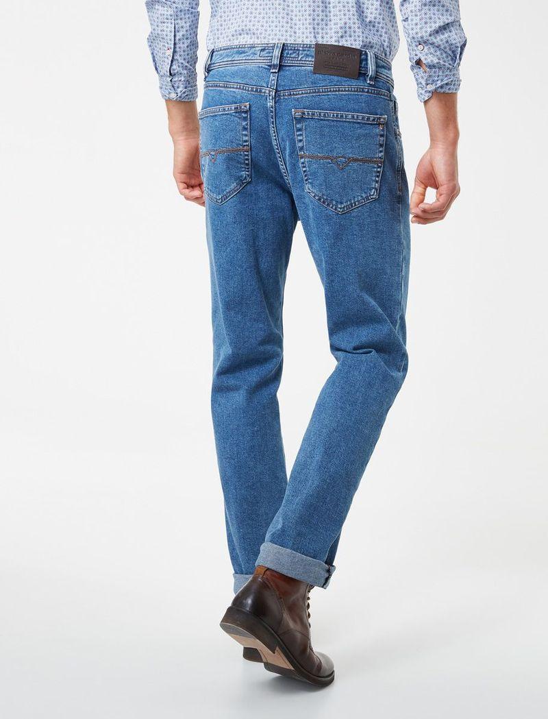 Pierre Cardin Jeans Dijon Blau Foto 5