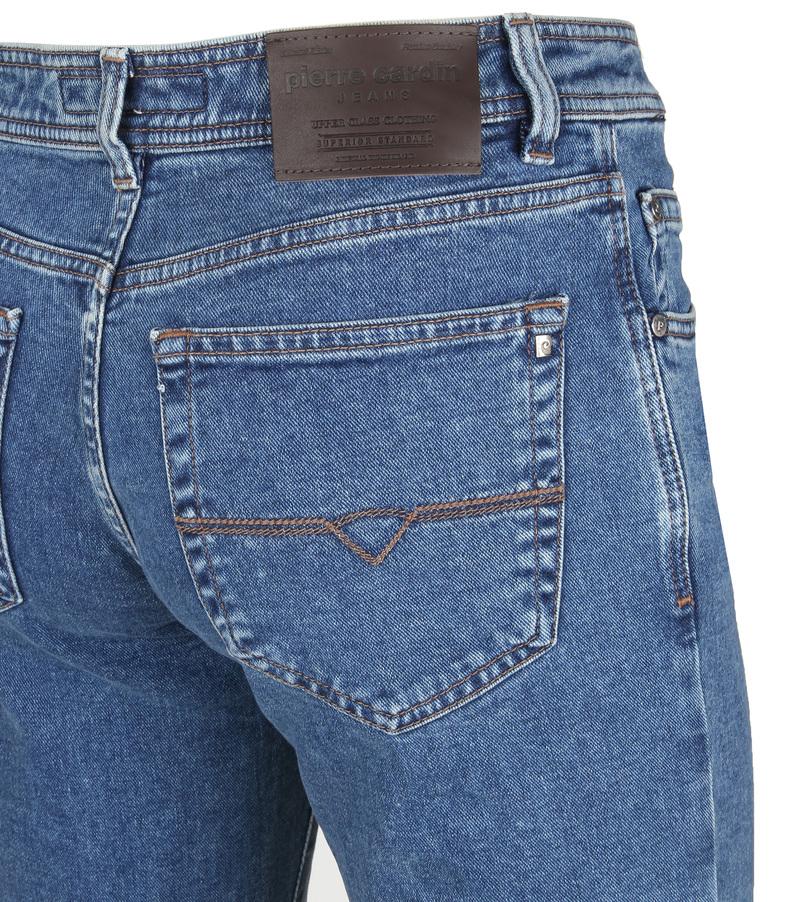 Pierre Cardin Jeans Dijon Blue photo 3