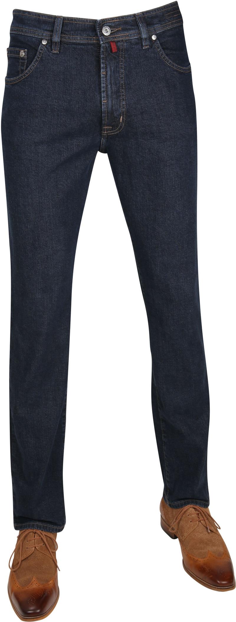 Pierre Cardin Jeans Dijon Navy photo 0