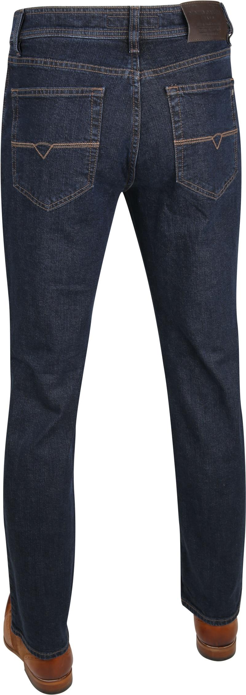 Pierre Cardin Jeans Dijon Navy photo 2