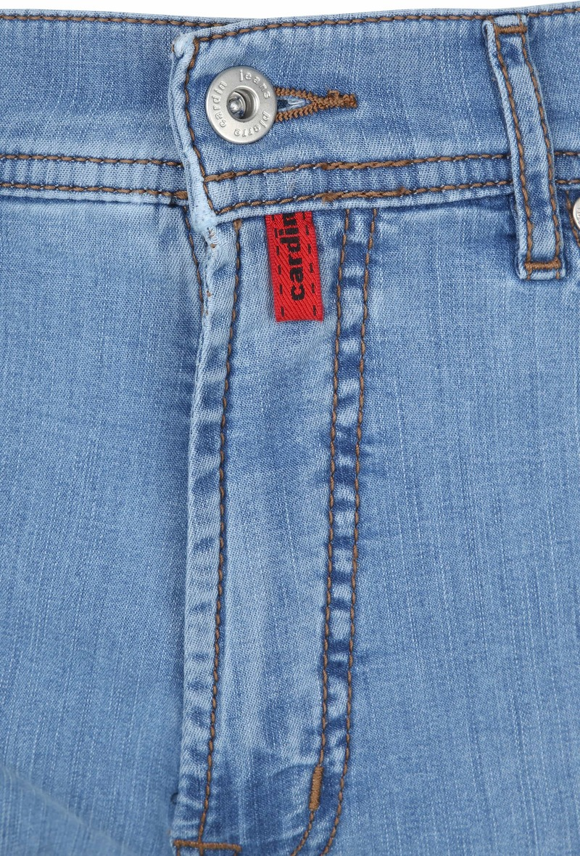 Pierre Cardin Jeans Lyon Airtouch Blue photo 1