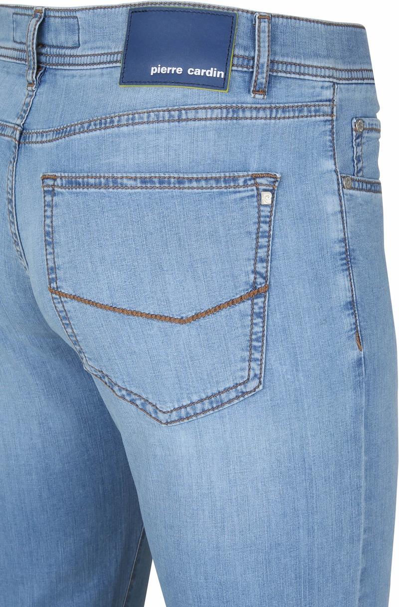 Pierre Cardin Jeans Lyon Airtouch Blue photo 2