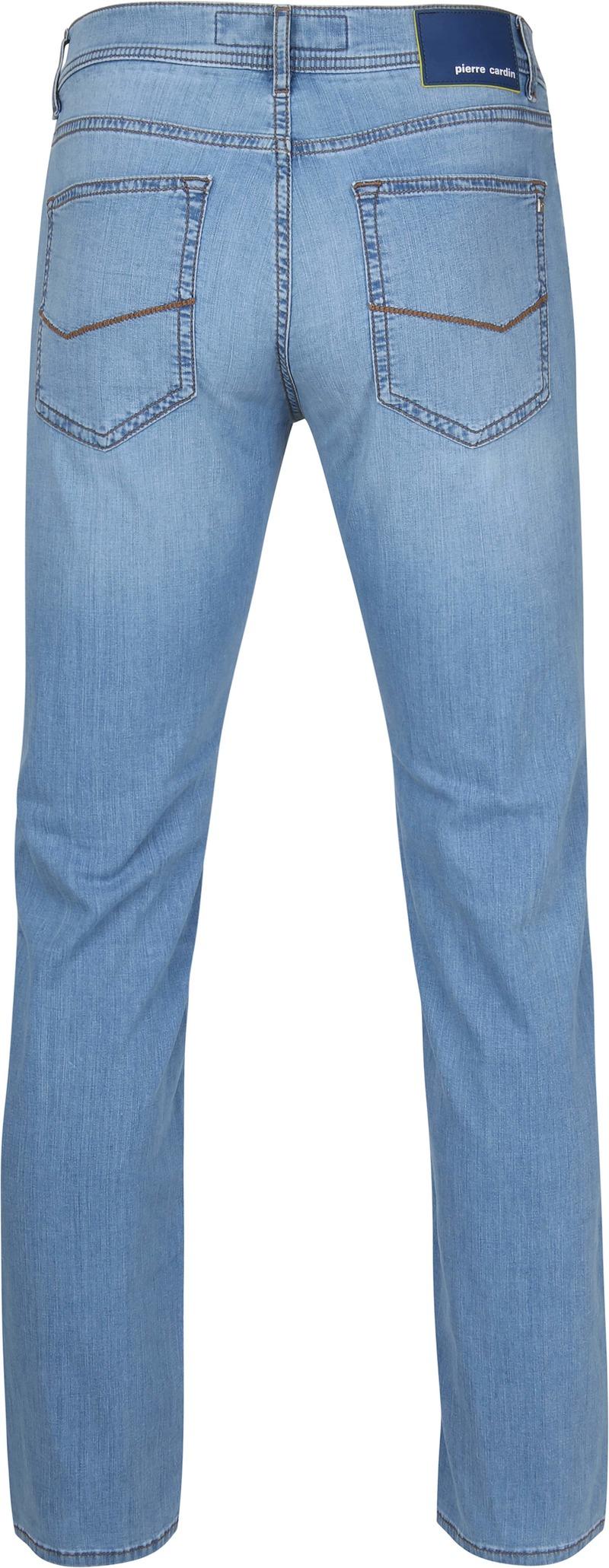 Pierre Cardin Jeans Lyon Airtouch Blue photo 3