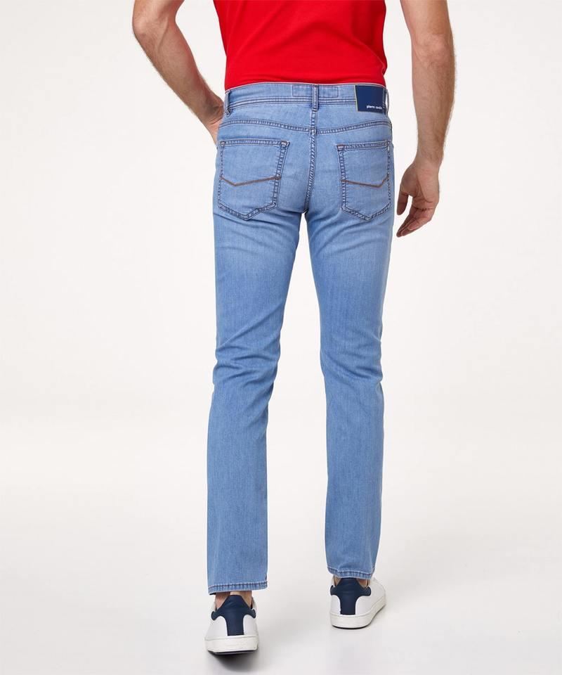 Pierre Cardin Jeans Lyon Airtouch Blue photo 5