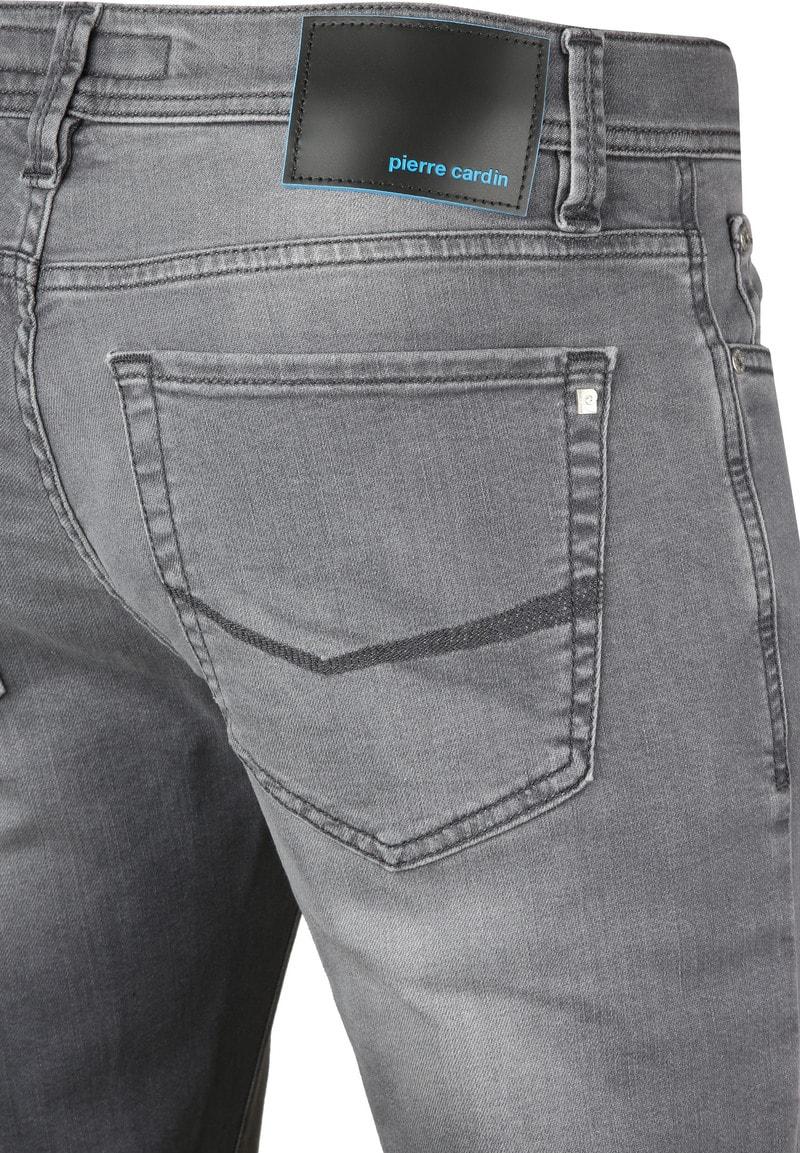 Pierre Cardin Jeans Lyon Antraciet foto 1
