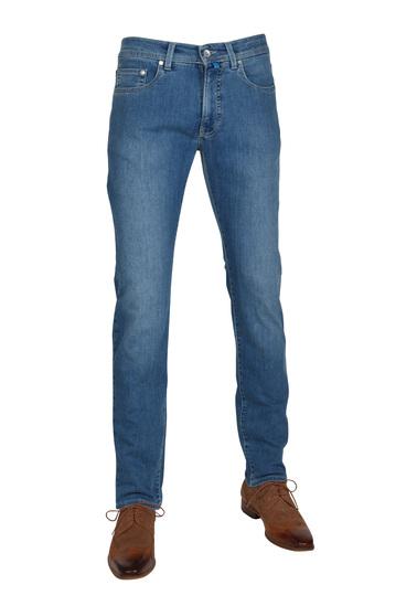 Pierre Cardin Jeans Lyon Future Flex 03451/000/08880 92 | Suitable