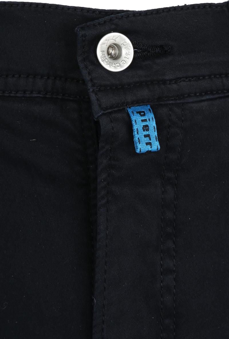 Pierre Cardin Jeans Lyon Future Flex Black photo 1