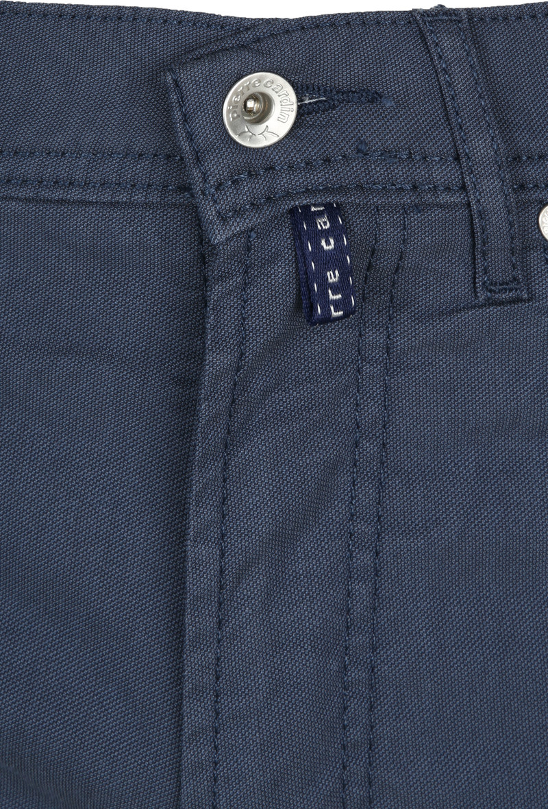 Pierre Cardin Jeans Lyon Indigo photo 1