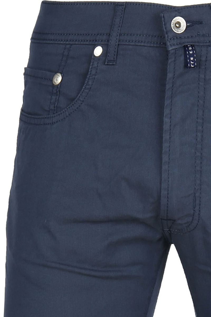 Pierre Cardin Jeans Lyon Indigo photo 2