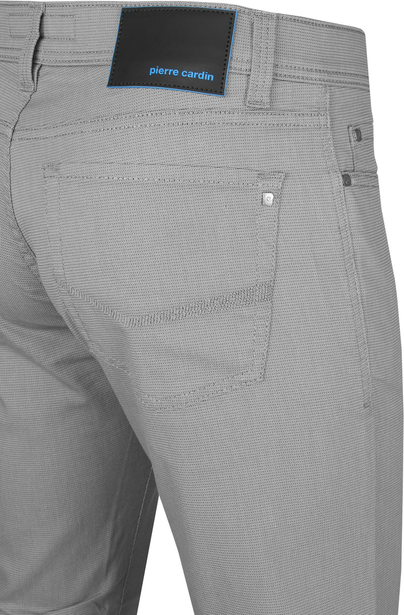 Pierre Cardin Jeans Lyon Tapered Grey photo 2