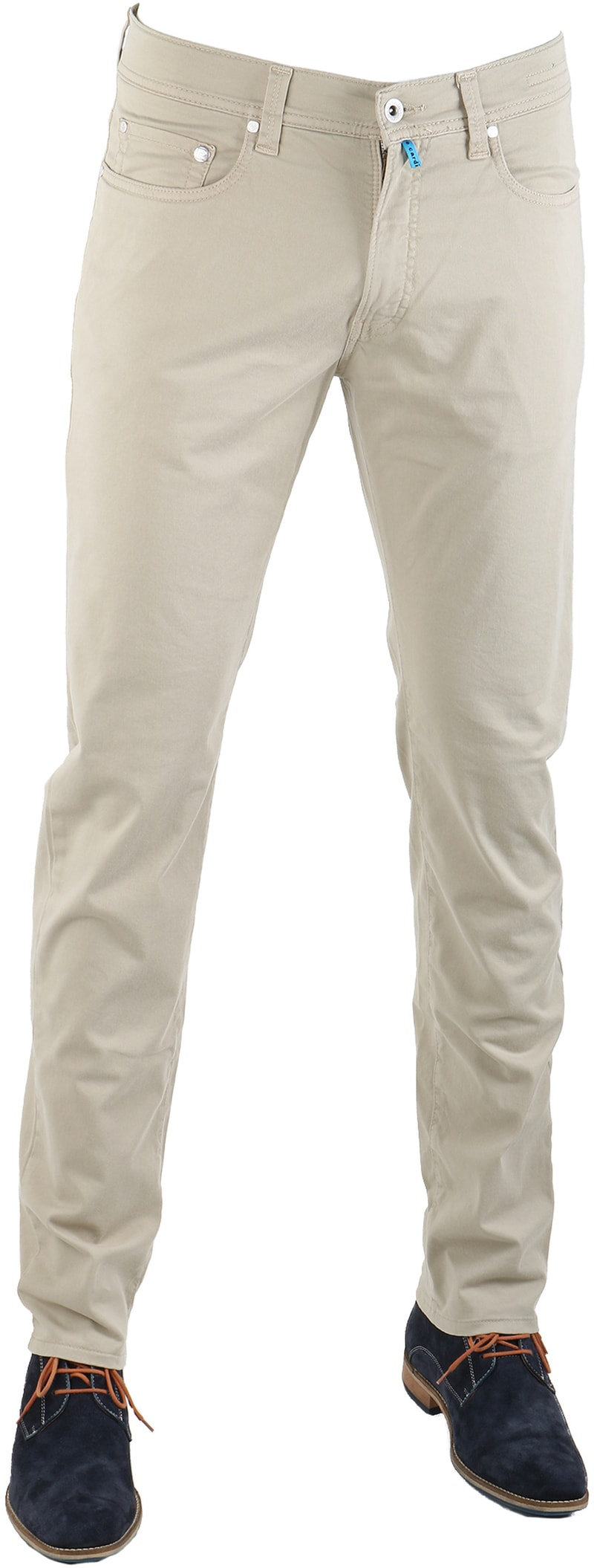 Pierre Cardin Lyon Broek Future Flex 25  online bestellen | Suitable
