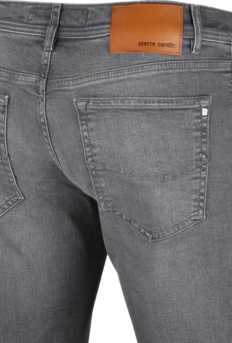 Pierre Cardin Lyon Jeans Donkergrijs foto 2